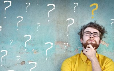Where to Start: The Top 5 Questions to Ask Before You Create Your Next Piece of Content