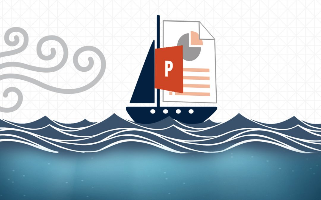 Getting Creative with Content: The Power of PowerPoint