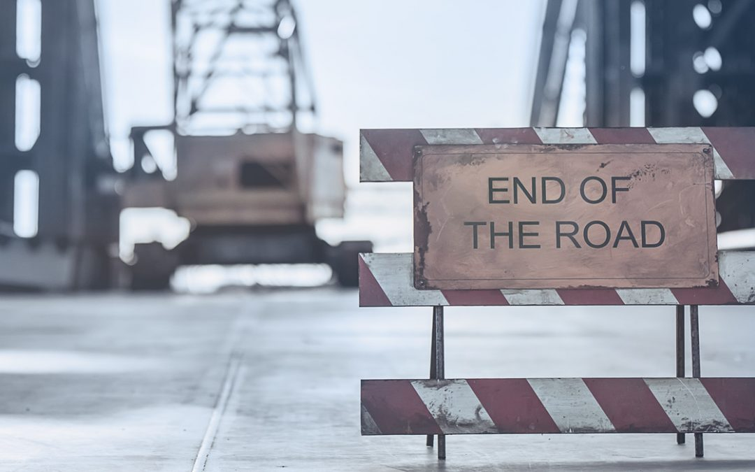 5 Ways Your Content May Be Inadvertently Creating a Dead End